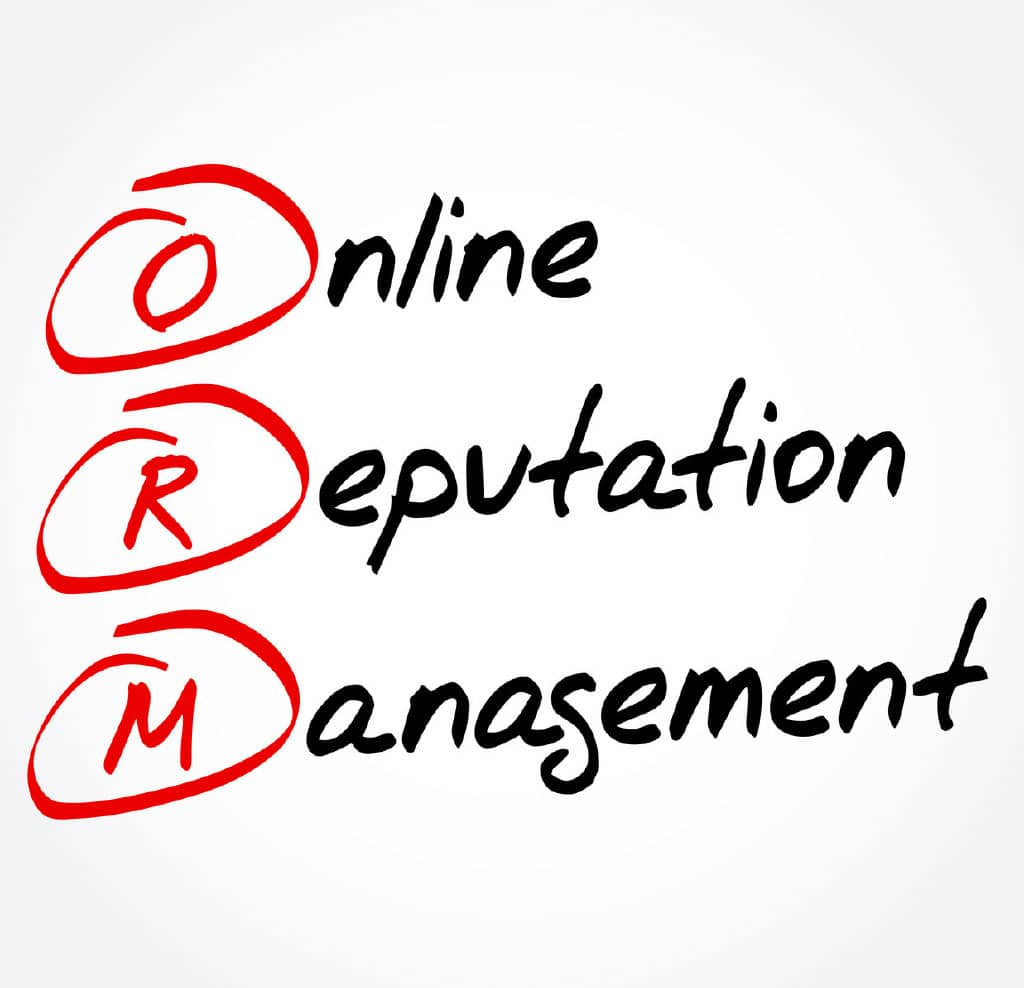 ORM Online Reputationsmanagment