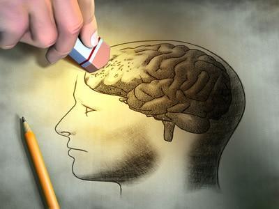 Das digitale Gedächtnis lässt sich löschen