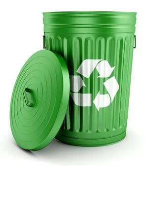 Ab in die Mülltonne mit negativen Google Einträgen