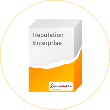 Online Reputation Enterprise Tarif