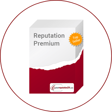 Online Reputation Premium Tarif