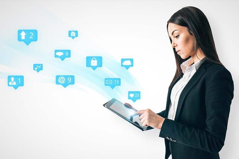 Online Reputationsmanagement für Unternehmen