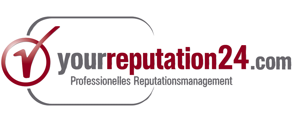 Online Reputation - yourreputation24 Logo