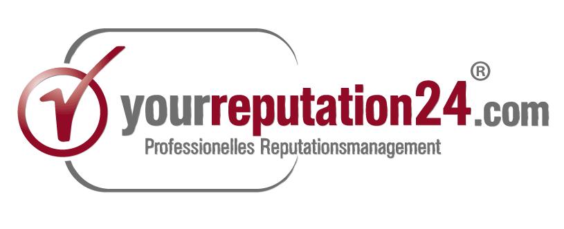 Online Reputation - yourreputation24 Logo